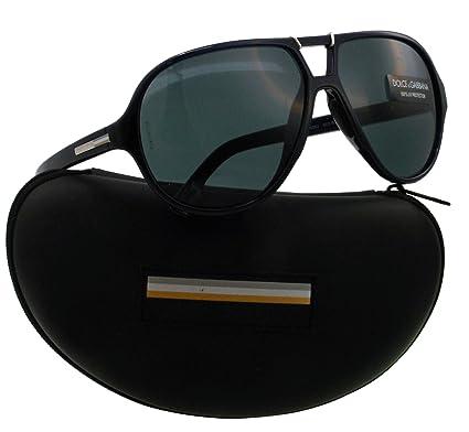 DOLCE & GABBANA Gafas de sol DG 6062 503/87 Azul 62MM ...