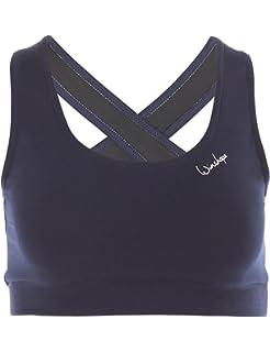 49a6a1e4a6011 Sporty Innovative Sports Bra by Sportastisch  Breathable Fabric + ...