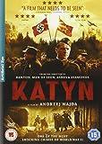 Katyn [DVD] [2007]