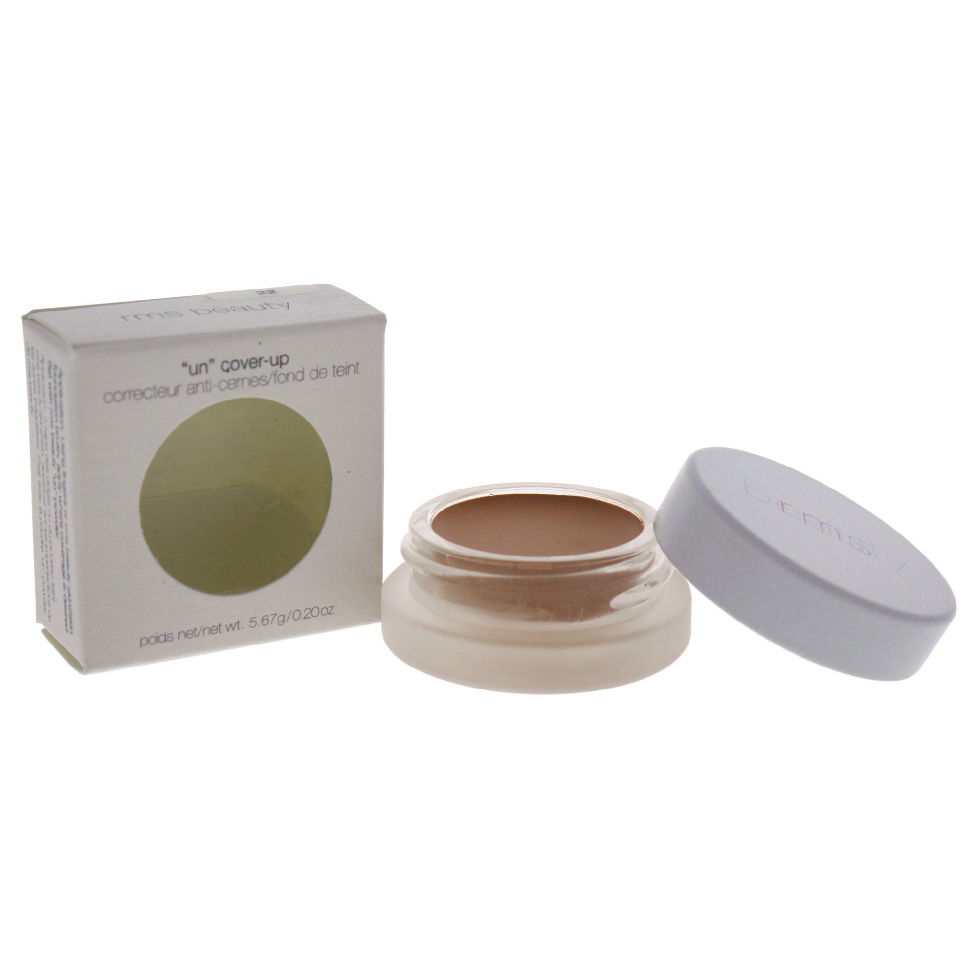 RMS Beauty Un Cover-Up Concealer, No.22 Light Medium, 0.2 Ounce by RMS Beauty
