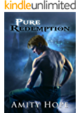 Pure Redemption (Tainted Legacy Book 2) (English Edition)