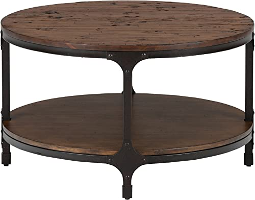 Jofran: Round Coffee Table