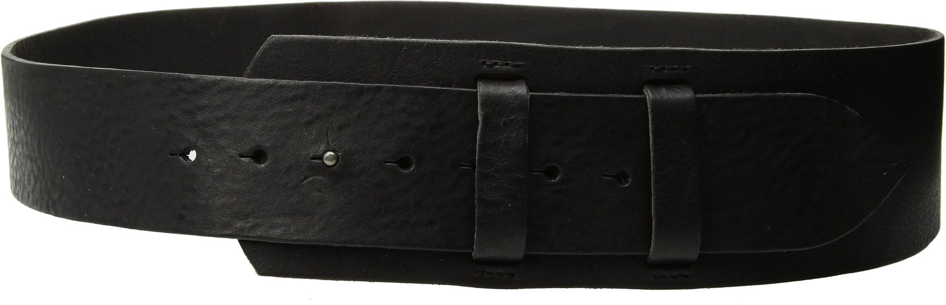 Amsterdam Heritage Women's 80001 Black Belt