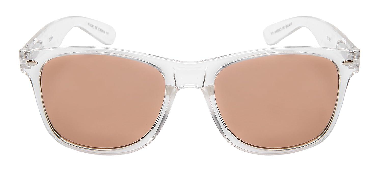 Wholesale 80s Retro Style Horned Rim Sunglasses Unisex Spring Hinge -12 Pack