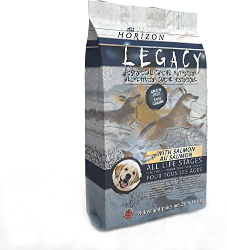 Horizon Legacy Salmon Dry Dog Food