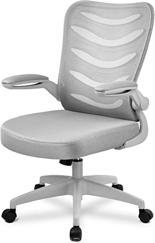 Desk Chair Ergonomic Office Computer Chair Mesh Computer Chair