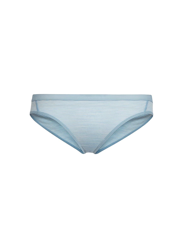 daf2429636 Amazon.com  Icebreaker Merino Women s Siren Bikini Underwear
