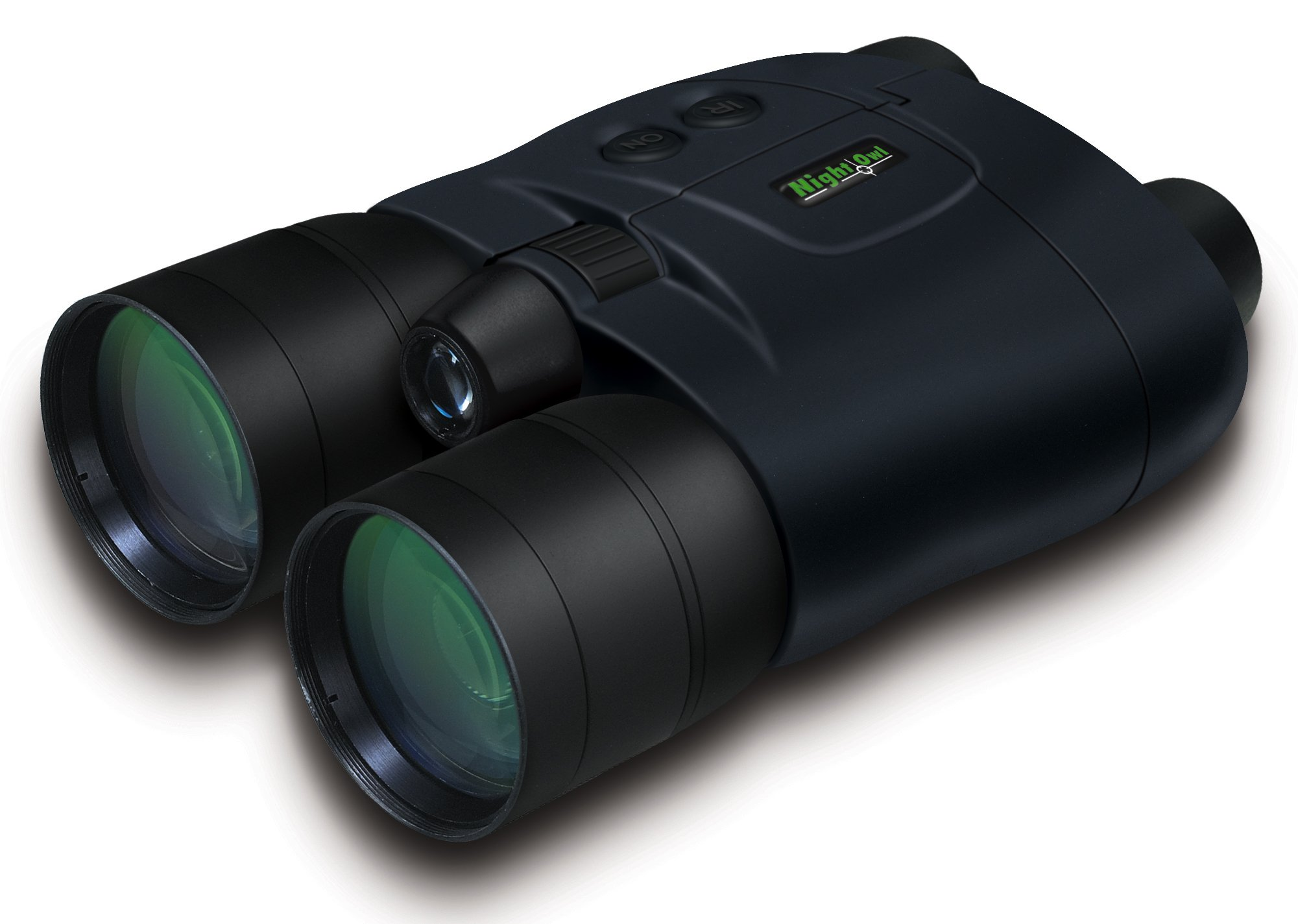 Night Owl Pro Nexgen Night Vision Binocular (5x) by Night Owl (Image #2)
