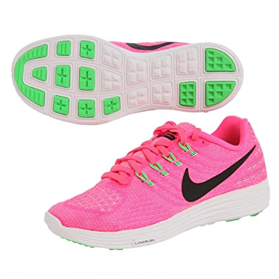 602d268b61d419 Nike Lunartempo 2 Women s Running Shoes - SU16-5.5 - Pink