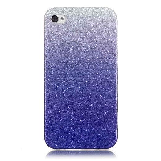 3 opinioni per Uming® Copertura di caso della TPU colorful soft modello della stampa Case Cover