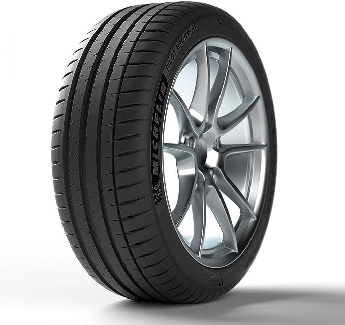 2018 Gomme Auto Michelin 225//40 R18 92Y Pilot Sport 4 XL pneumatici nuovi