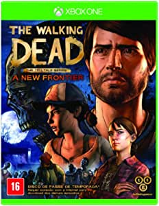 The Walking Dead. A New Frontier-xbox_one
