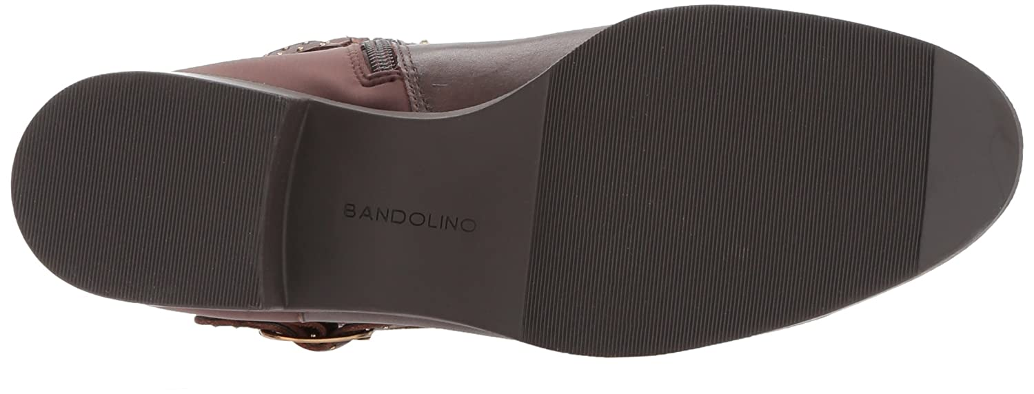 Bandolino Women's Bryices Fashion Boot US|Java B06ZXS69WB 10 W US|Java Boot e30a2e