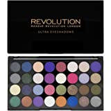 Makeup Revolution Ultra 32 Palette de fards à paupières   Eyes Like Angels