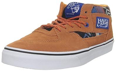 2e988ac70a Vans Half Cab Unisexe Chaussures