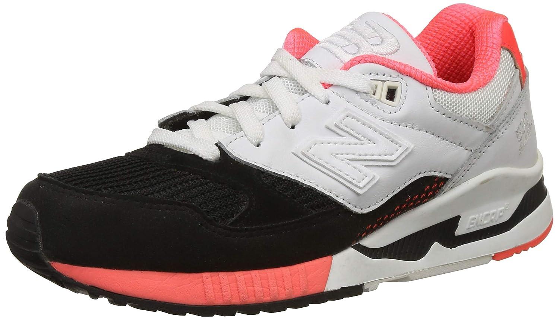 online store 80f4c b729a Amazon.com   New Balance 530 Robo Tech Casual Women s Shoes   Fashion  Sneakers