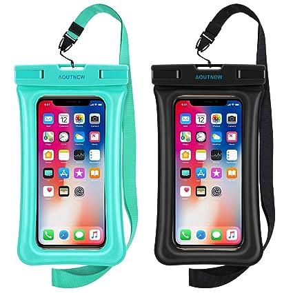 Amazon.com: Aoutnew - Funda para teléfono móvil con flotador ...