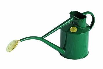 Haws Gießkanne haws gießkanne für den innenbereich metall 1 liter mit brause und