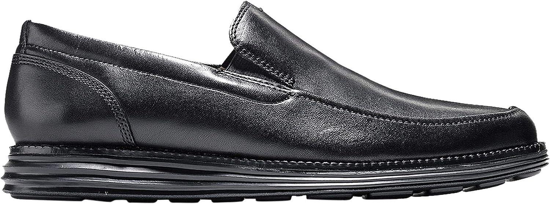 Cole Haan Mens Original Grand Venetian Slip-On Loafer