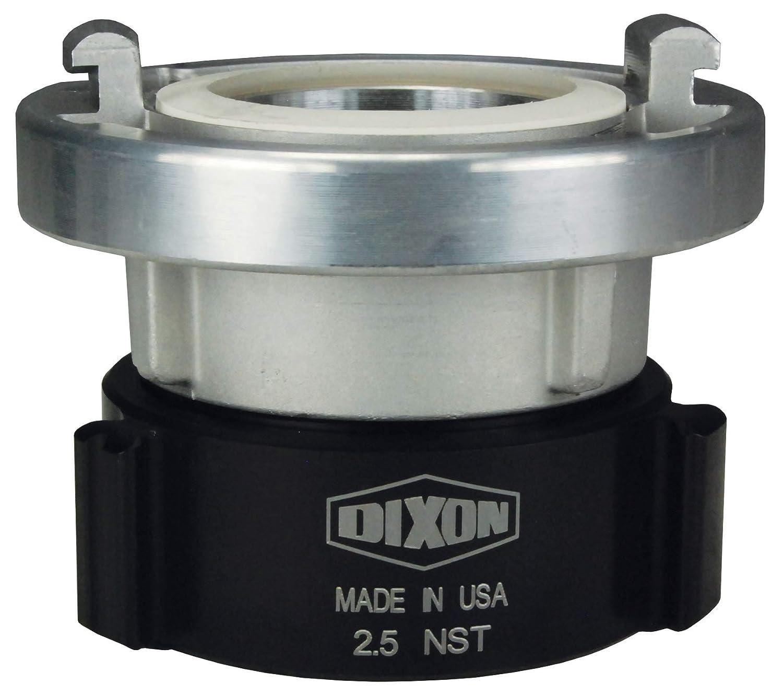 Forged Aluminum 6 ID 6 ID Dixon SFSA5060F 5 STZ x 6 FSW NH RL Adapter