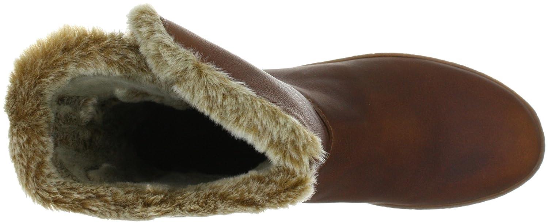 Panama Jack Margherite B3 - Botas Chukka de cuero mujer, color marrón, talla 36: Amazon.es: Zapatos y complementos