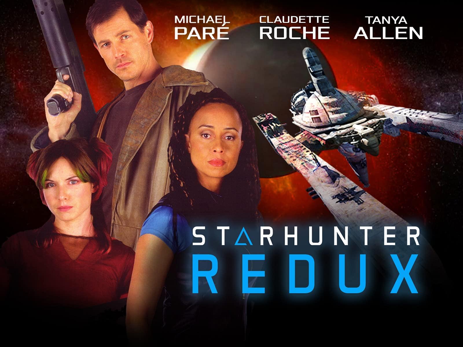 Starhunter Redux