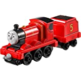 Fisher-Price Thomas & Friends Adventures, Train, James