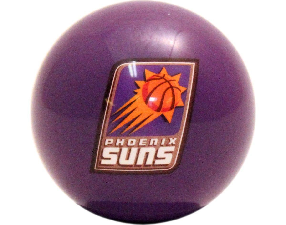 Imperial NBA Phoenix Suns Pool Billiard Cue/8 Ball - Orange