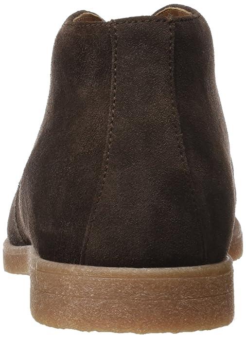 Geox U Dwain A, Botas Desert para Hombre: Amazon.es: Zapatos y complementos