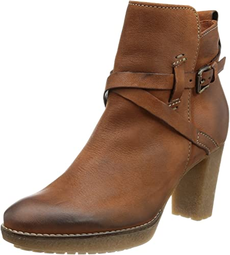 bottines chelsea marron manas
