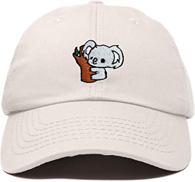 Kids Koala Trucker Cap