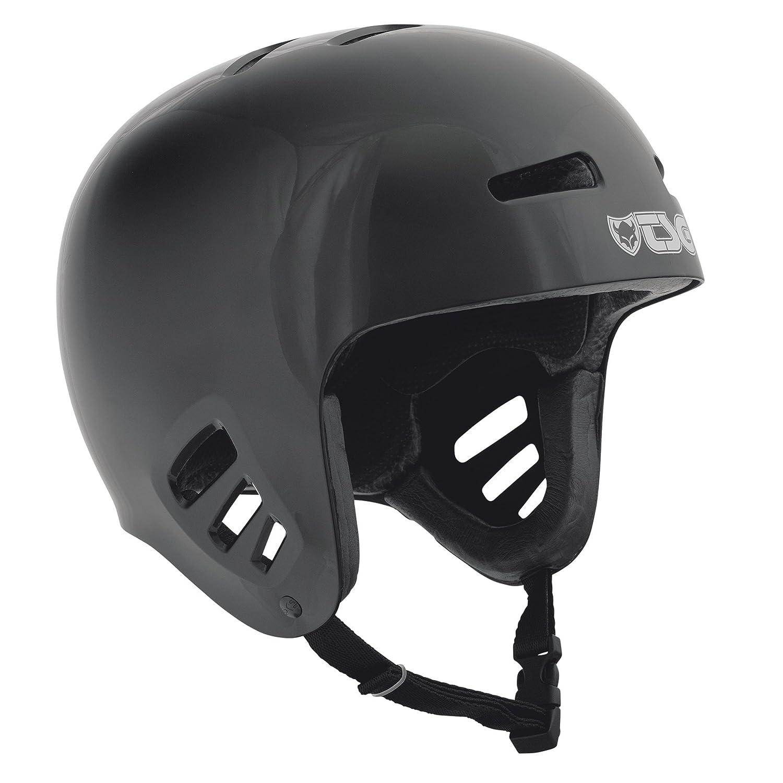 TSG Helm Dawn Solid Color
