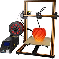 Creality 3D Printer CR-10S New Version with Dual Z Axis Leading Screws Filament Detector