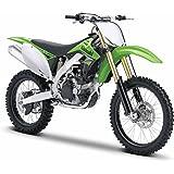 Maisto 1:12 Scale Edition Special Motorcycle - Kawasaki Kx 450F