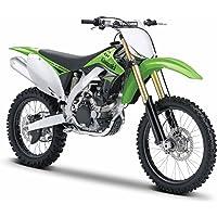 2009 Kawasaki KX 450F [Maisto 31175] Verde, 1:12
