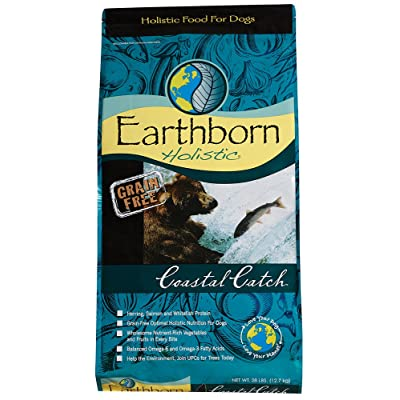 Earthborn Holistic – Coastal Catch