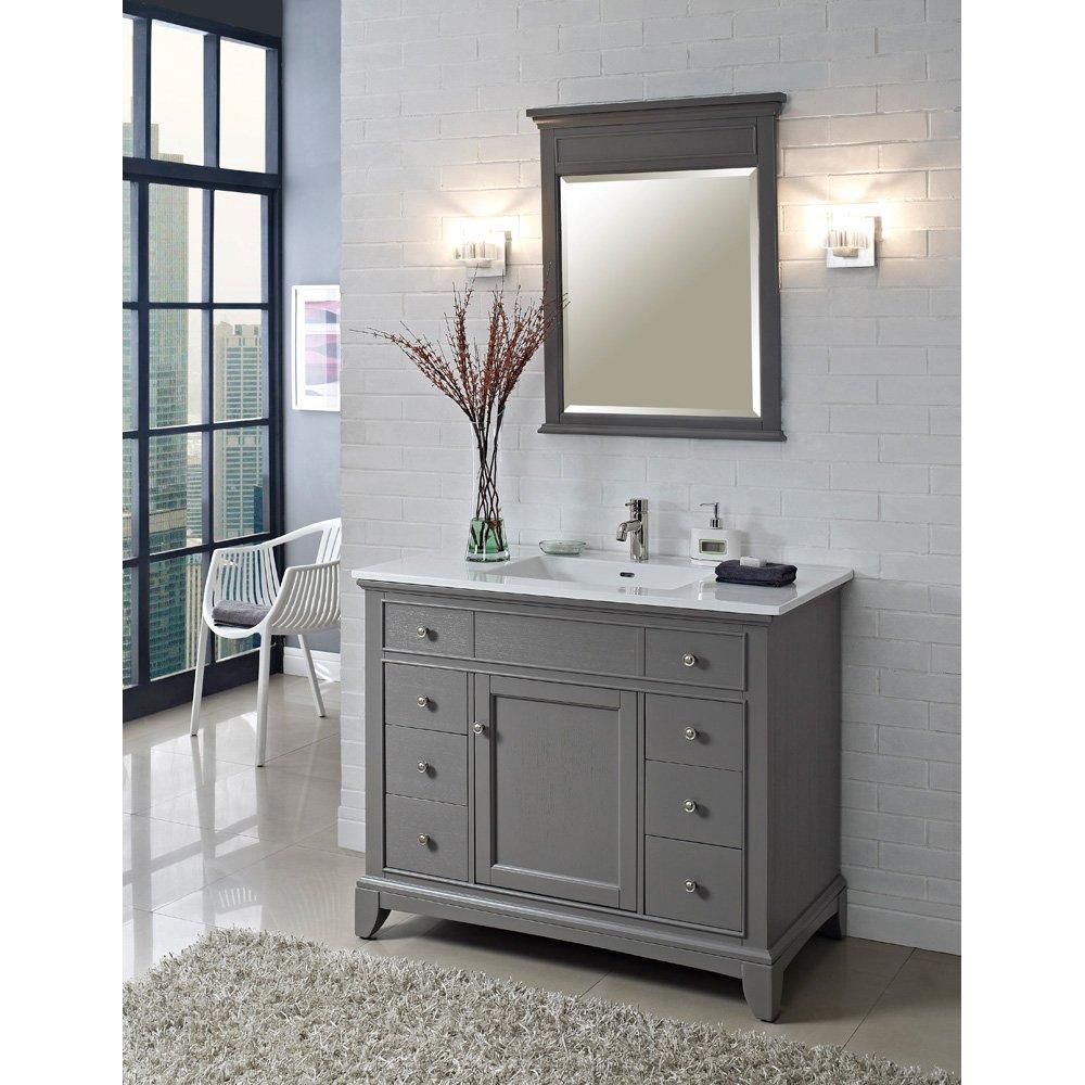 Fairmont Designs 1504v42 Smithfield 42