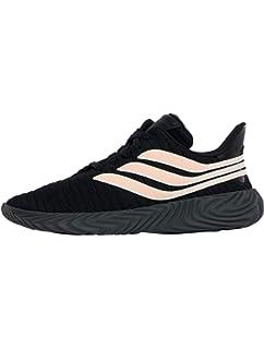 zapatillas adidas sobakov blancas