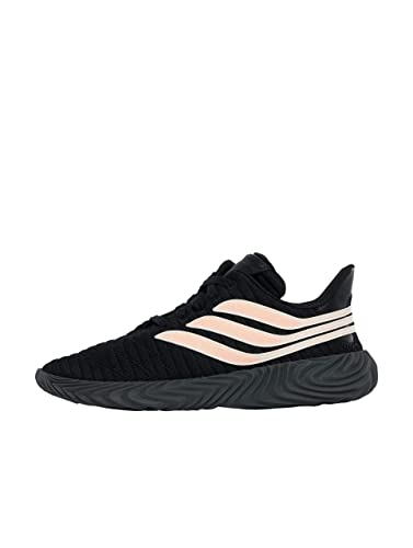 adidas Sobakov Herren Sneaker Schwarz: Amazon.de: Schuhe & Handtaschen
