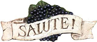 product image for Piazza Pisano Italian Salute Sculpted Grape Wall Art
