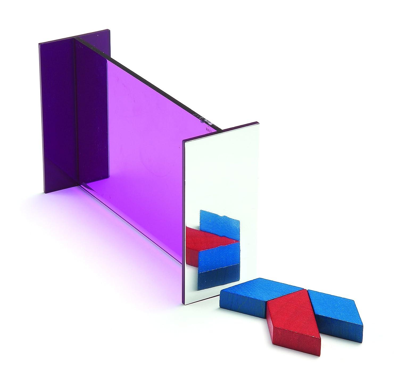 Learning Advantage 7706 Reflector Geo-Mirror Geometry