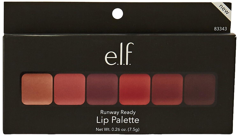 Runway Ready Lip Palette - Pink Kiss by e.l.f. #12