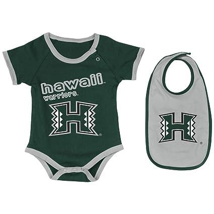 61d2e5af8 Amazon.com: Hawaii Rainbow Warriors NCAA Infant