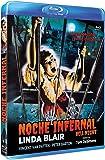 Noche infernal (1981) [Blu-ray]