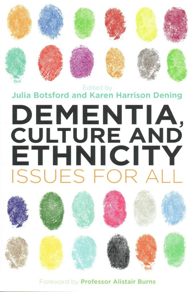 Read Online Dementia, Culture and Ethnicity : Issues for All(Paperback) - 2015 Edition pdf epub