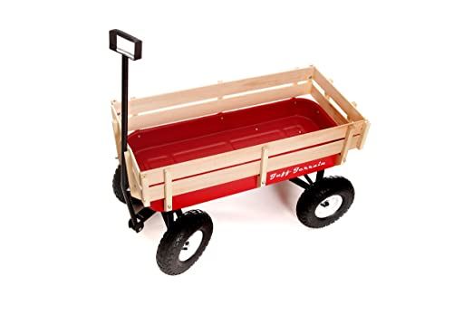 Wagon Pull Cart Amazon Co Uk Business Industry Science