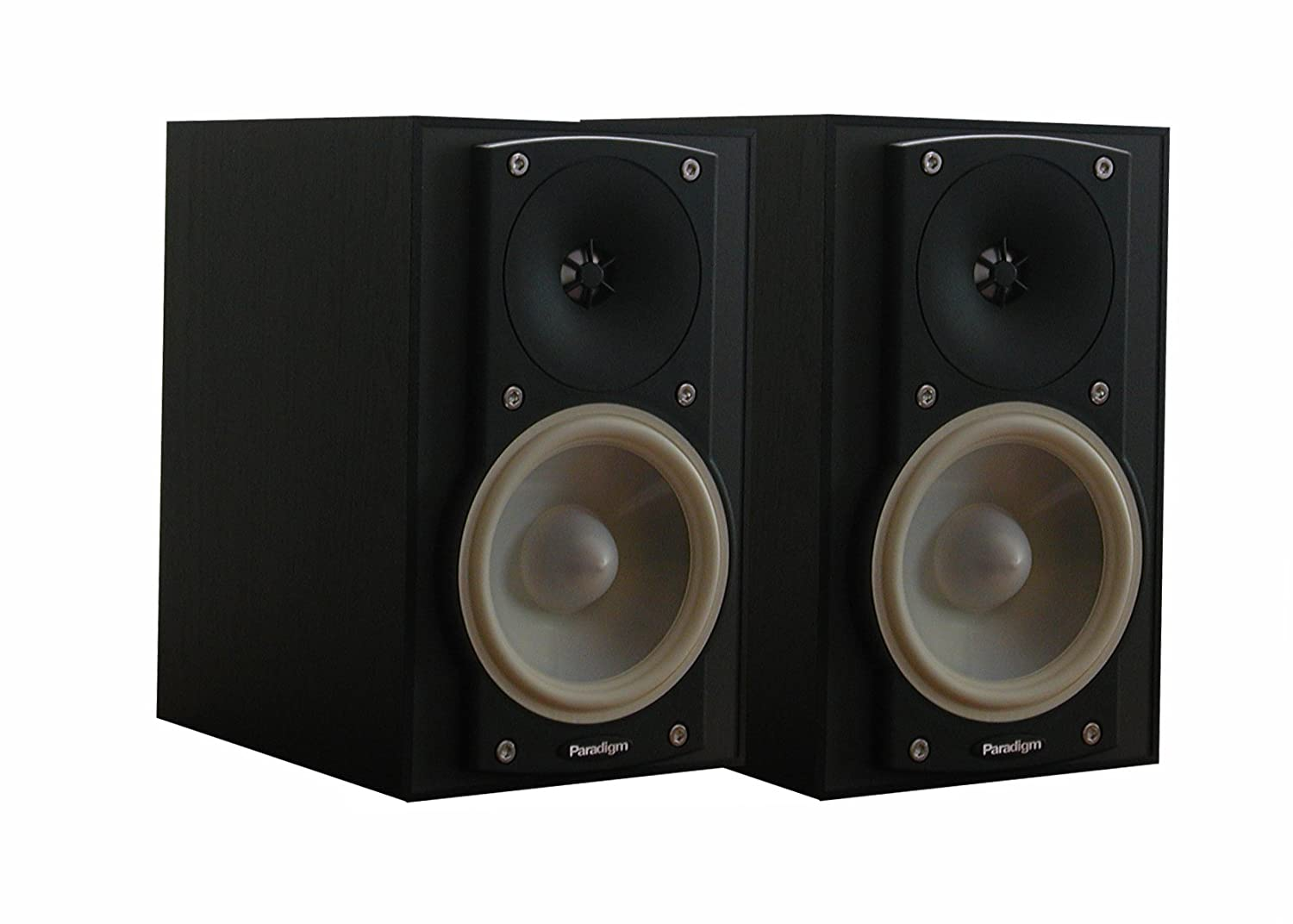Paradigm Atom Monitor Bookshelf Speakers Black Ash Electronics Jpg 1500x1072 Review