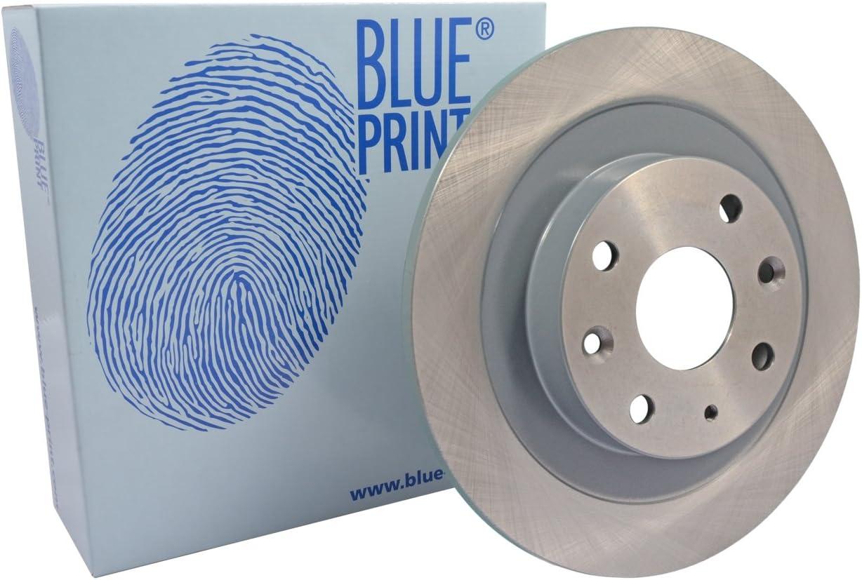 Blue Print ADM54328 Bremsscheibensatz 2 Bremsscheiben