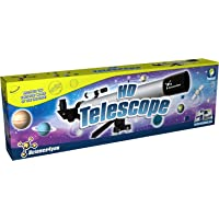 Science4you - Telescopio HD - Juguete Educativo