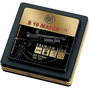 RWS R10 Match Plus Premium Line .177 Caliber Pellet